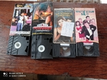 Відео касети, фото №3