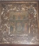 Колекція ікон 6 шт. (1 лотом), фото №3