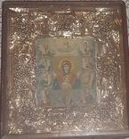 Колекція ікон 6 шт. (1 лотом), фото №7