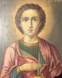 Икона Пантелеймона, фото №10
