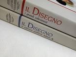 1992-93 - 2 ТОМА - Il Disegno - I Grandi Collezionisti - le collezioni pubbliche italiane, фото №3