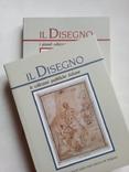 1992-93 - 2 ТОМА - Il Disegno - I Grandi Collezionisti - le collezioni pubbliche italiane, фото №4