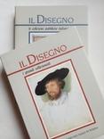 1992-93 - 2 ТОМА - Il Disegno - I Grandi Collezionisti - le collezioni pubbliche italiane, фото №5