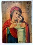 Икона Богородицы Корсунская, фото №2