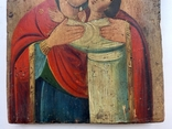 Икона Богородицы Корсунская, фото №5