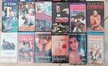 Видеокассеты, 23 шт., фото №5