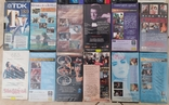 Видеокассеты, 23 шт., фото №7