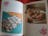 """500 видов домашнего печенья из Венгерской кухни изд. """"Карпаты"""" 1987 год., фото №4"""
