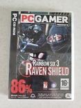 Tom Clancy's Rainbow Six 3 Raven Shield (PC), фото №2