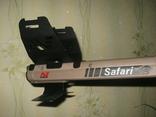 Подлокотник на запас с логотипом.(Safari.E-Track.Quattro)., фото №9