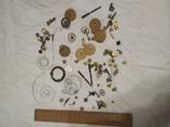 Запчасти механизмов интерьерные часы разные, фото №2