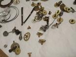 Запчасти механизмов интерьерные часы разные, фото №3