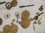 Запчасти механизмов интерьерные часы разные, фото №4