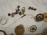 Запчасти механизмов интерьерные часы разные, фото №5