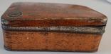 Жестяные коробочки-3шт, фото №6