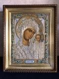 Казанская Пресвятая Богородица, фото №3
