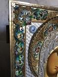 Казанская Пресвятая Богородица, фото №6