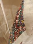 Старинная мужская вышиванка (довоенная ), ручная работа, фото №6
