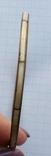 Браслет Бронза с перламутровыми вставками ( тоненький 3.5 мм), фото №8