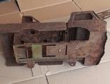 Машина Большой КРАН времён СССР, фото №3
