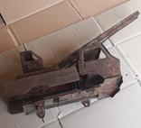 Машина Большой КРАН времён СССР, фото №4