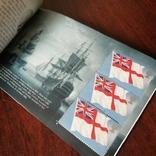 Великобритания 2005 - Трафальгарское сражение - Буклет, фото №5