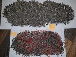 Транзисторы 814 ,940 , блошки, позолота, фото №2