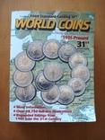 Стандартный Каталог Монет Мира C.Krause 1901-, фото №2