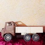 Лот старых авто СССР, фото №3