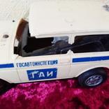 Лот старых авто СССР, фото №7