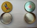 Коробки, банки от конфет ломпасье СССР, фото №2