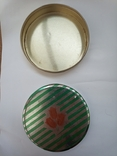Коробки, банки от конфет ломпасье СССР, фото №8