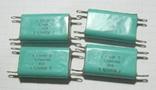 Конденсаторы К73-21 2.2 мкф 160 в 6.3 а, фото №3
