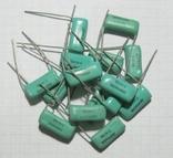 Конденсаторы К78-2 2200 пф 1000 в, фото №2