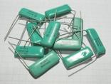 Конденсаторы К78-2 2200 пф 1600 в, фото №3