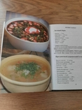 Книга для записи кулинарных рецептов, фото №8