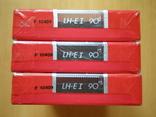 Аудиокассеты BASF 90 LH extra1. W. Germany., фото №9