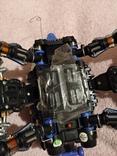 Луноход с пультом на восстановление или запчасти(Китай), фото №4