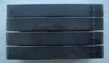 Видеокассеты новые Е-240 (4 шт), фото №4