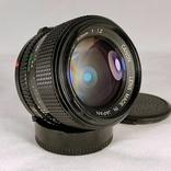 Canon FDn 50mm f1.2., фото №3
