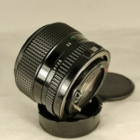 Canon FDn 50mm f1.2., фото №6