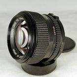Canon FDn 50mm f1.2., фото №7
