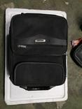 Сумка чемодан дипломат мужской портфель, фото №3