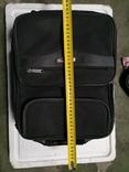 Сумка чемодан дипломат мужской портфель, фото №4