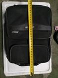 Сумка чемодан дипломат мужской портфель, фото №5