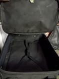 Сумка чемодан дипломат мужской портфель, фото №8