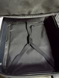 Сумка чемодан дипломат мужской портфель, фото №9
