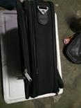 Сумка чемодан дипломат мужской портфель, фото №12