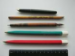 Ручки 5 шт, фото №5