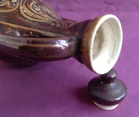 Глечик для вина Візерунок. Кераміка., фото №4